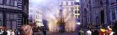 Lloyd Case Toscane: La Pasqua in Toscana tra rievocazioni e feste