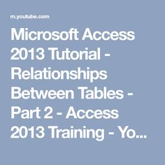 Pin By Winning Solutions Inc On Ms Access Sales Templates