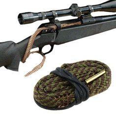A22. 44 קאל. 45 קליבר רובה ציד Boresnake מנקה נחש נשא אקדח VEH25 P0.5