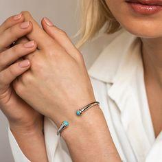 Turquoise Stone, Bangles, Infinite, Rings, Silver, Jewellery, Blue, Fashion, Bracelets