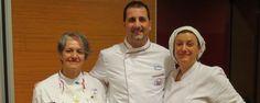 Gianluca Masullo, Ornella Corsi e Rosemarie Salomone all'Assemblea FIC a Treviso il 4 e 5 aprile 2016