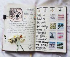 diarios inspiracion