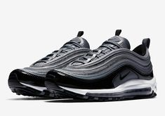 Nike Men's Air Max Bw Ultra Moira Trainers Black NeroGrigio