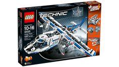 42025 Vrachtvliegtuig - Producten - LEGO.com
