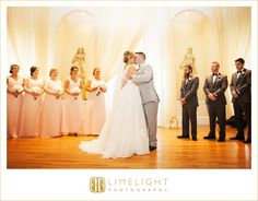 #wedding #photography #weddingphotography #TheRegent #Tampa #Florida #stepintothelimelight #limelightphotography #mr #mrs #newlyweds #tohaveandtohold #bride #groom #weddingday #weddedbliss #floridawedding #blush #gold #details #firstkiss #bridalparty #bridesmaids #groomsmen