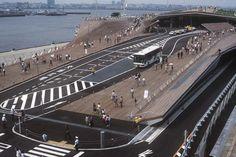 Gallery of AD Classics: Yokohama International Passenger Terminal / Foreign Office Architects (FOA) - 9