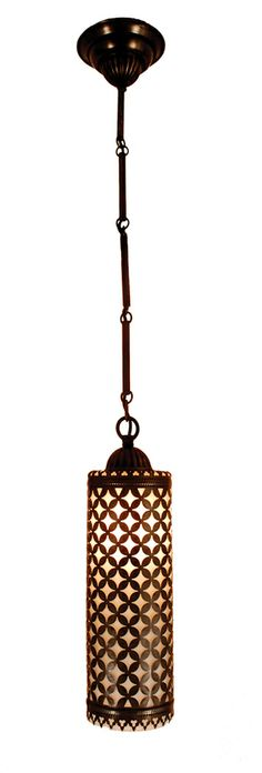 Channel Morrocan flare with this pendant light from Four Hands! Four Hands Architects & Heroes - Cloister Small Hanging Pendant Lamp Morrocan Lamps, Asian Bathroom, Lake House Bathroom, Lite Brite, Asian Interior, Rooftop Bar, Large Furniture, 2nd Floor, Bar Ideas