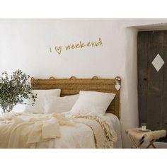 Cozy bedroom, dream bedroom, seagrass headboard, interior garden, bedroom c Bedroom Fireplace, Wood Bedroom, Dream Bedroom, Seagrass Headboard, Interior Garden, Interior Design, Green Paint Colors, Bedroom Plants, Garden Bedroom