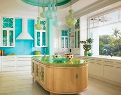 Tropical Color