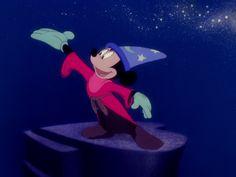 #Fantasia al potere, 10 brani Disney che ci hanno fatto sognare. Salaga dula, mencica bula, bibbidi bobbidi bu!