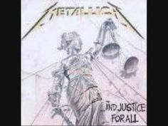 Metallica- Eye of the Beholder - YouTube