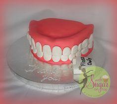dentist cake images - Bing Images