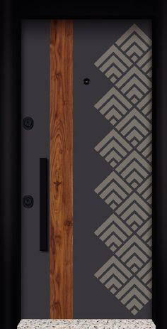Main Entrance Door Design, Wooden Main Door Design, Staircase Interior Design, Single Door Design, Modern Wooden Doors, Modern Exterior Doors, Wardrobe Door Designs, Pooja Room Door Design, Glass Design