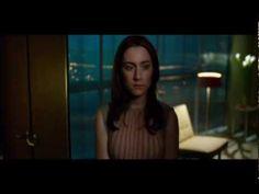 Behind the scenes: Saoirse Ronan as Wanda #TheHost