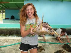 marine biology i want to do this!
