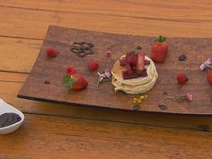 Discover delicious recipes from MasterChef Australia; recreate masterclass dishes, guest chef cooks, contestant recipes, pressure tests and more on tenplay