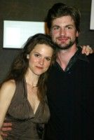 """Gallery.ru / the-secretcircle - Альбом """"Gale Harold attend the opening night party"""""""