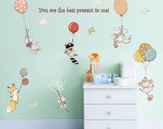 תוצאות חיפוש | מרמלדה מרקט Wall Stickers Cartoon, Wall Decor Stickers, Decorative Stickers, Diy Stickers, Wall Decal, Decals, Kids Room Wallpaper, Kids Room Wall Art, Creative Decor