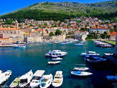 Croatia - Beautiful World-Class Sailing Destination with 1,200 offshore islands!