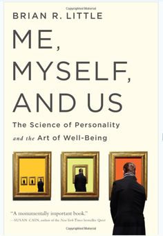 Me, Myself and Us -- A Book Review