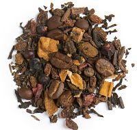 Cocoberry (Mate) - David's Tea Yum, very tasty
