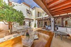 Luxury Estate, Villa, Spaces, Outdoor Decor, Home Decor, Modern, Townhouse, Real Estate, Interior Design