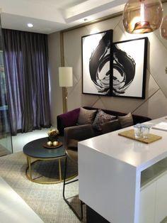 Rumah dijual jakarta-selatan: APARTEMEN 300 JUTAan DI JAKARTA SELATAN LAVANYA GARDEN RESIDENCE (img_20161231_121849.jpg)