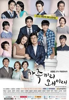 What Happens To My Family Vostfr K-Drama Complet 2014 - Asie Divertissement All Korean Drama, Korean K Pop, Drama Korea, Live Action, Action Anime Movies, Yoon Park, Hyun Seo, Drama Fever, Kim Sang