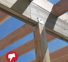 Avoid these common problems, and build a longer-lasting, safer deck.