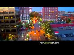 Come discover what makes Greenville,SC Main Streets some of the most celebrated around. Yeah, that Greenville. Visit Greenville, SC. www.visitgreenvillesc.com