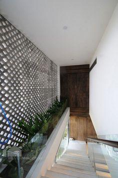 Mẫu thiết kế nhà đẹp 4 tầng