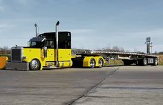 Peterbilt custom 379 - US Trailer will sell used trailers in any condition to or from you. Contact USTrailer and let us buy your trailer. Click to http://USTrailer.com or Call 816-795-8484