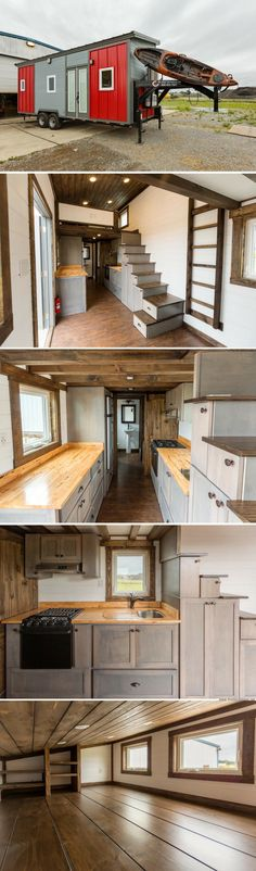 The Outlander from Tiny House Chattanooga