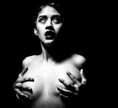 Photographer: Luis Martinez Model: Margaretta