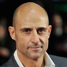 Mark Strong a brilliant working actor