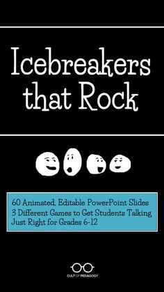 Middle School Classroom, Middle School Science, Classroom Icebreakers, Icebreaker Activities, Leadership Activities, Group Activities, Classroom Ideas, Teacher Tools, Teacher Resources