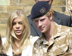 Kate Middleton Stands Between Prince Harry And Chelsy Davy's Happiness