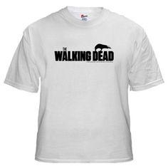 The Walking Dead Survival White T-Shirt
