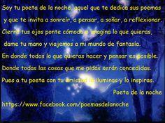 Poeta de la noche