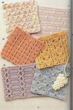 262 Patterns of crochet - issuu mag