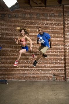 2 of my fav dancers from SYTYCD :)