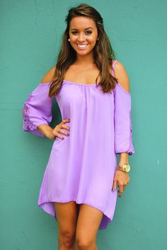 Love Me Forever Lace Dress: Purple   CLICK THIS PIN if you want to learn how you…