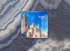 Spain, Burgos Series - fridge magnets, epoxy magnets, customized orders from Besgen Incorporate #backhome #fridgemagnets #magnets #traveldiaries #lovelylife #gifts #giftshop #photoholder #magnet #giftingideas #giftingsolutions #quirkygoods #burgos #spain