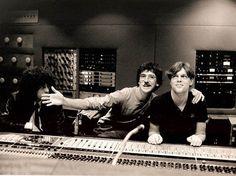 Charly Garcia & Joe Blaney