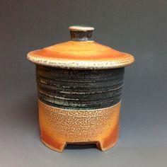 philbeck_jar.jpg ron philbeck soda fired pottery jar