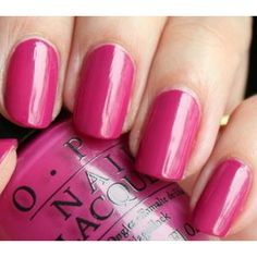 Spare Me a French Quarter? * OPI GelColor at Enails.eu | Worldwide shipping