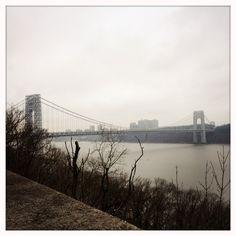 GWB, NYC, NY. Photo by Herta