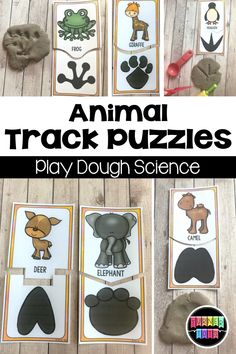 Off to the Zoo to Learn Something New | Preschool Activities