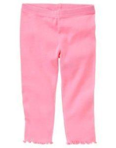 Pants Baby Toddler Girls Yoga Sweatpants Long Pink Black 12 18 24 Months 2T NWT