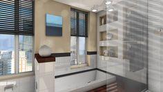 Luxury Bathroom Wishlist